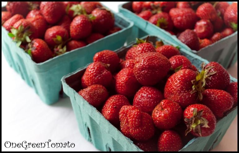 strawberries wmbOGT
