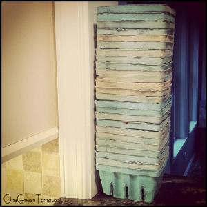 quart containers